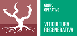 Grupo Operativo Viticultura Regenerativa Logo
